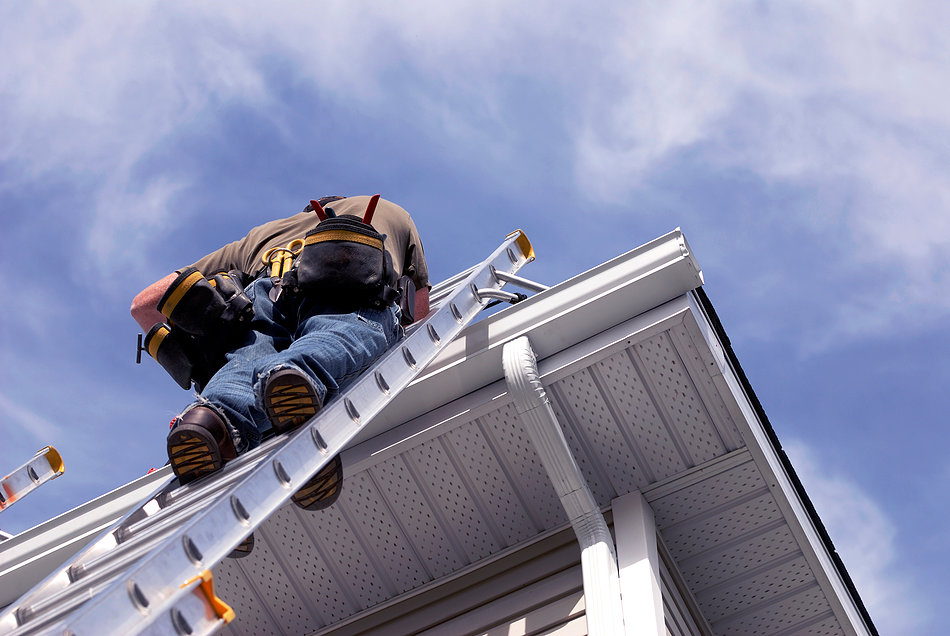 Gutters Painting Window Amp Pressure Washing Chicago Il